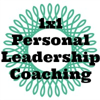 personal leadership coaching