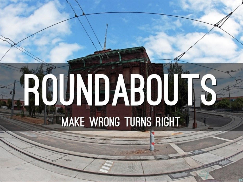 Leaders Make Wrong Turns Right