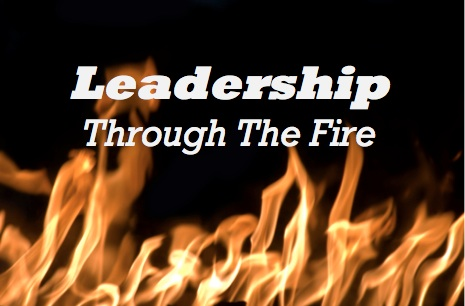 How Leaders Fight Fires and Learn