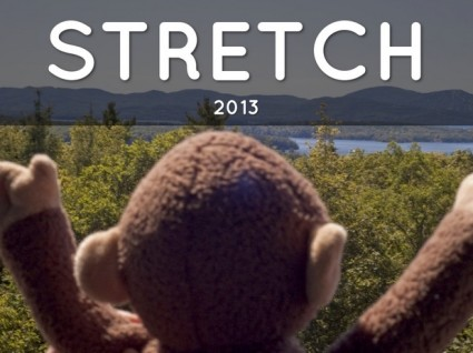 personal leadership mantra 2013 year of the stretch