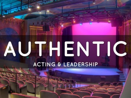 Tips for Leaders to Turn Acting into Authenticity - Break The Frame