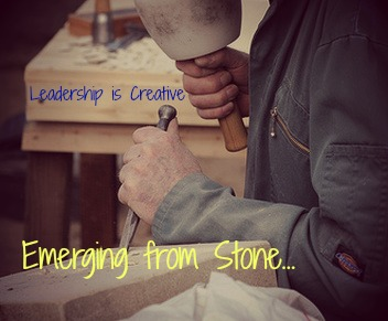 Leadership is Creative