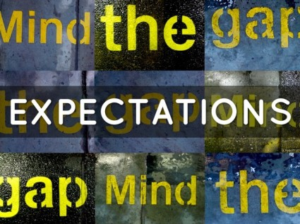 mind the expectations gap