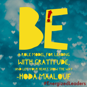 leading with gratitude hoda maalouf