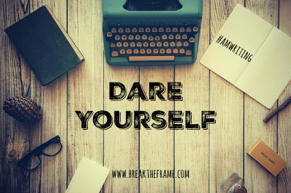 dare yourself