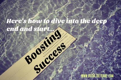 boosting success