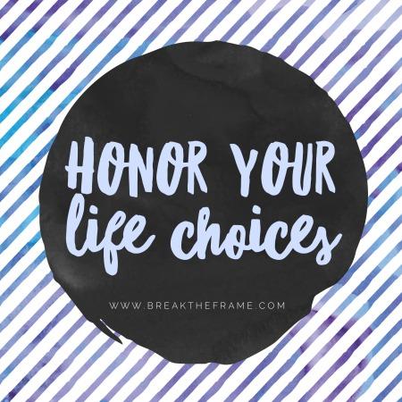 life-choices