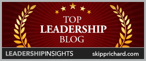 Top Leadership Blogs